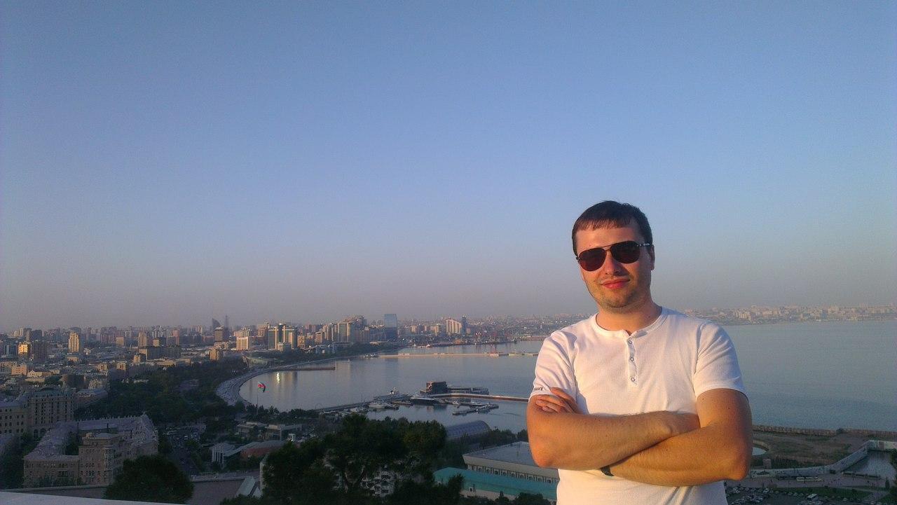Кристелев Алексей Анатольевич
